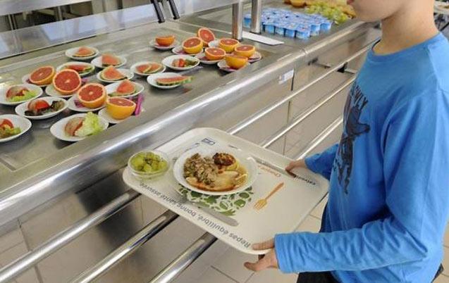 France / Suppression du menu de substitution au porc dans les écoles : une décision raciste?