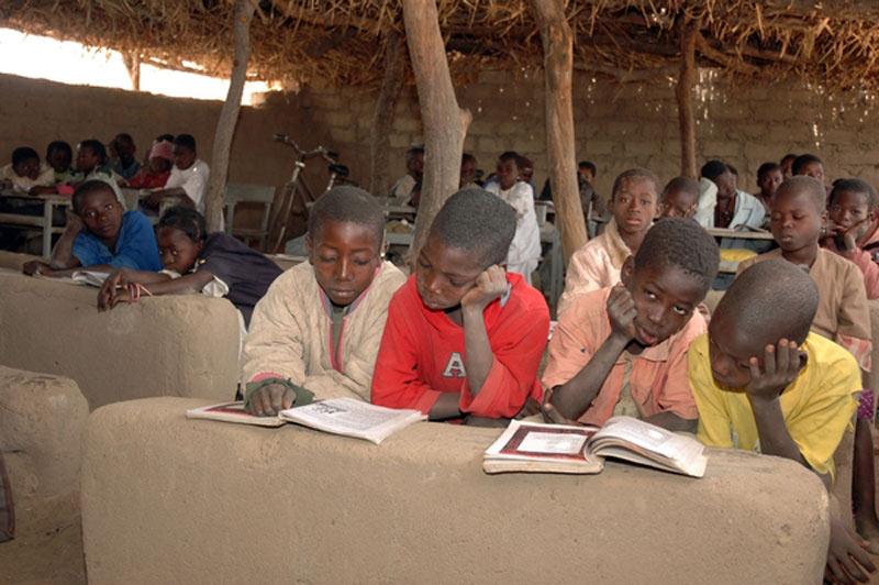 Unesco : pénurie aiguë d'enseignants pour plus de 90 pays dans le monde