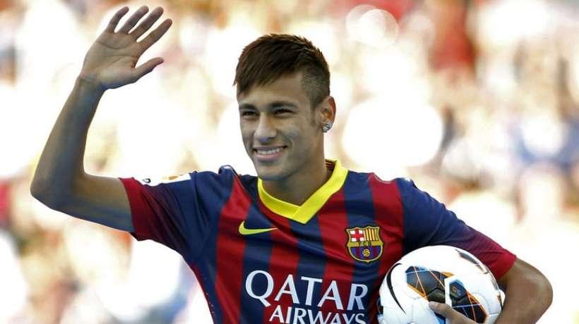Barça : la justice va auditionner Neymar