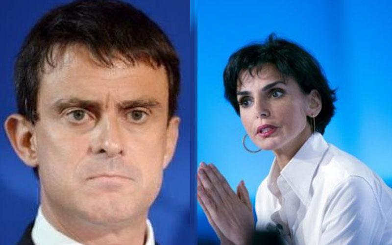 Rachida Dati à Manuel Valls : «Stop aux formules qui divisent »