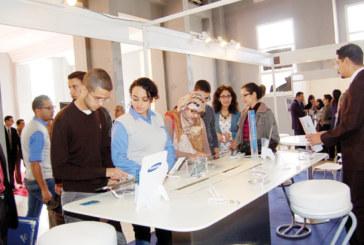Agadir: Première escale de la Caravane de l'emploi et des métiers
