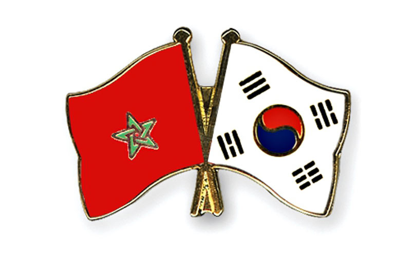 «Ahlan Korea» :  Une journée  coréenne au Maroc