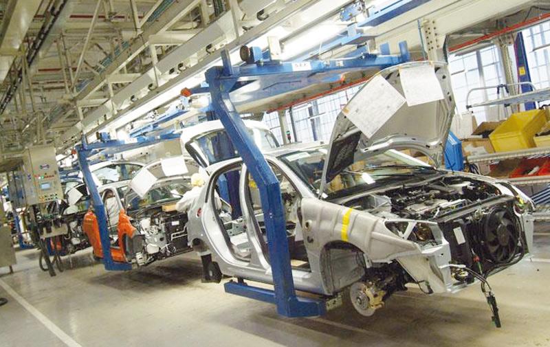 Industrie automobile : Entre acquis  et challenges