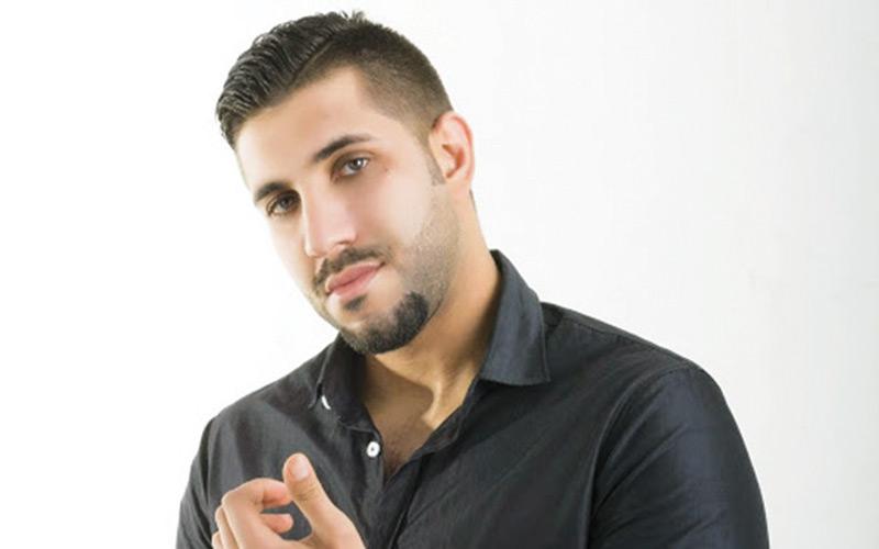 «Rabbi andi ghir nta» en R'n'B: Une nouvelle chanson  religieuse par Soufiane Nhass