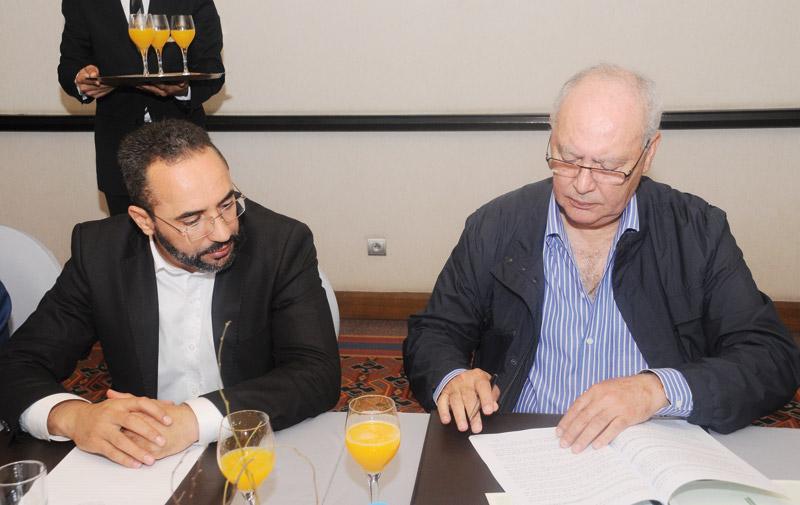 Kenzi Hotels Group prend  la gérance du Solazur Tanger