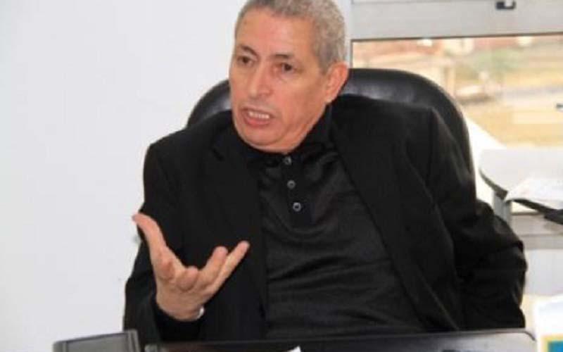 Khairat destitué de la direction de «Libération» et «Al Ittihad Al Ichtiraki»