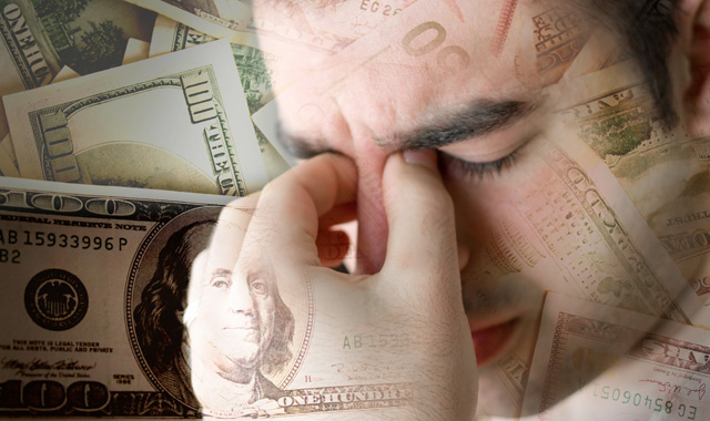 L'endettement mondial a franchi 100 000 milliards $ (rapport)