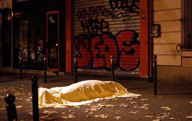 Attentats de Paris : Deux nouveaux kamikazes identifiés