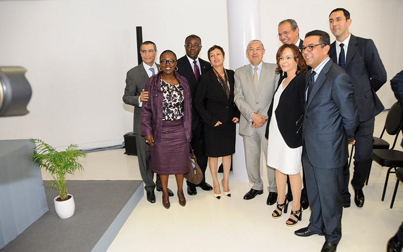 Installation du siège d'Africa50 au sein de Casablanca Finance City : La BAD explique tout…
