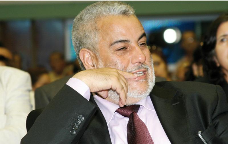 Benkirane règle ses comptes sur Al-Jazeera