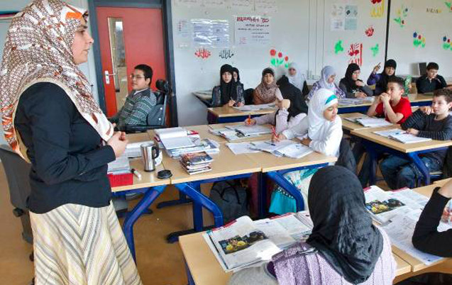 Pays-Bas : Le Conseil d'Etat ordonne la réouverture de l'école islamique à Amsterdam