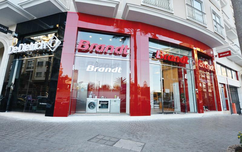 Brandt: La filiale  marocaine  voit le jour