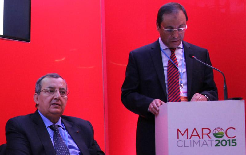 Le Maroc à la COP21: Beaucoup d'ambition en attendant du concret…