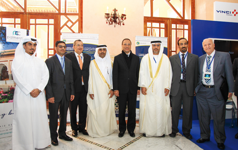 L'Union arabe de l'électricité dévoile ses (ré)solutions