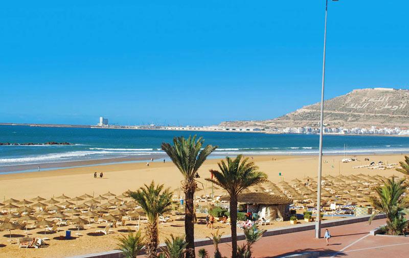 La région d'Agadir se dote d'un nouveau Complexe culturel