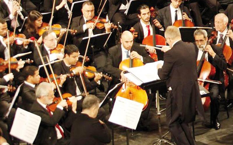 Concerts du Nouvel An : L'OPM, le Maghreb et la France joignent leurs voix pour Verdi