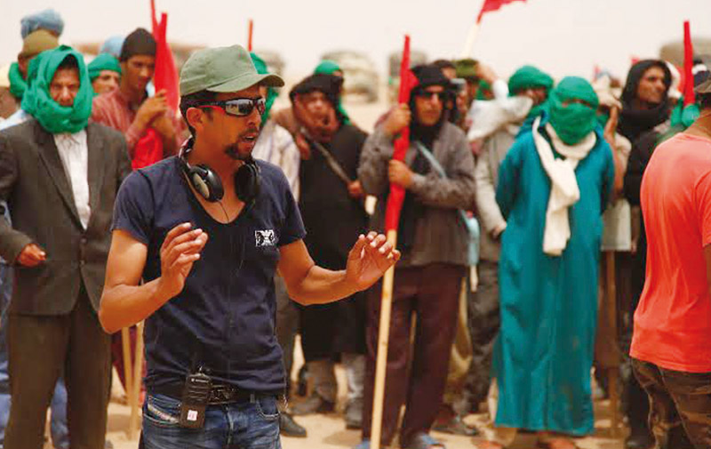 Cinéma: Youssef Britel ressuscite  «La Marche Verte»
