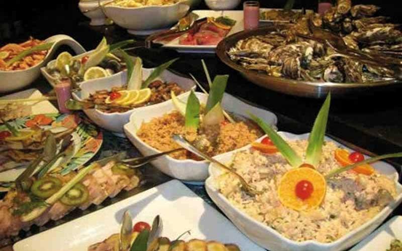 Etude : Les Marocains préfèrent manger asiatique