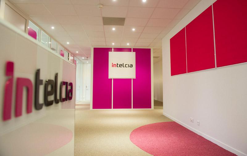 El Jadida: inauguration du nouveau site d'Intelcia avec 300 emplois à la clé.