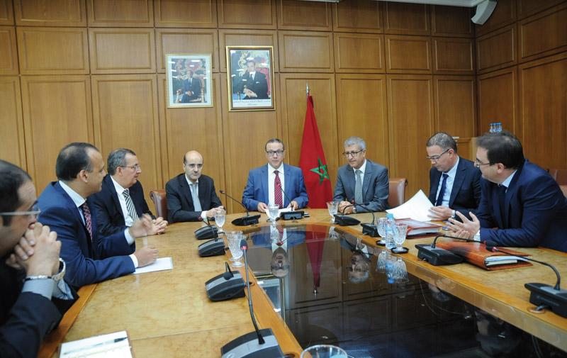 Les deux Offices récupèrent 3,8 MMDH de butoir de TVA: Boussaid soutient l'ONEE et l'ONCF