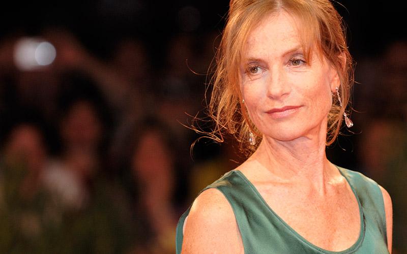 14ème FIFM : Isabelle Huppert tiendra le rôle de présidente du Jury