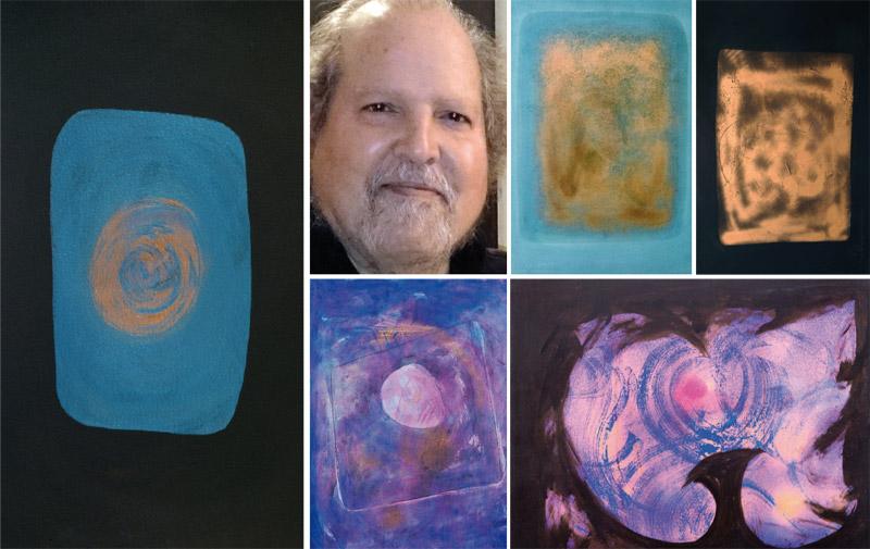 Voyage dans le mystère de la création de Omar Bouragba