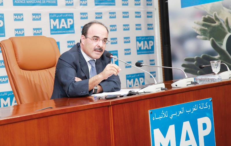 Ilyas El Omari au Forum de la MAP: Les préparatifs pour les prochaines élections vont bon train