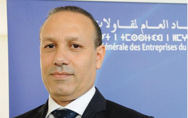 Tarafa Marouane: «Notre ambition est de créer une plate-forme de coopération entre l'ensemble des acteurs»