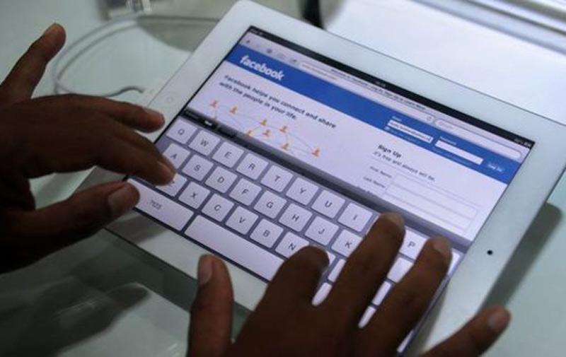 Elections : publier sa voix sur Facebook, une tendance malsaine