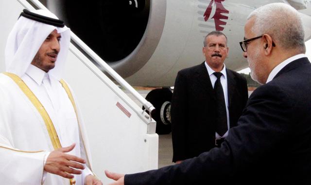 Réunion maroco-qatarie pour consolider la coopération bilatérale