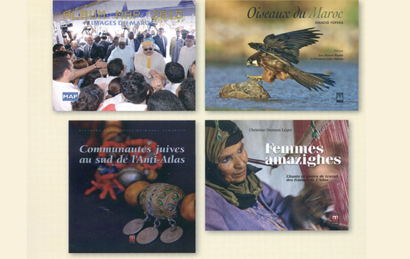 171 parutions annoncées: Le Maroc a enfin sa rentrée littéraire