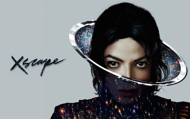 XSCAPE, un album posthume de Michael Jackson en mai
