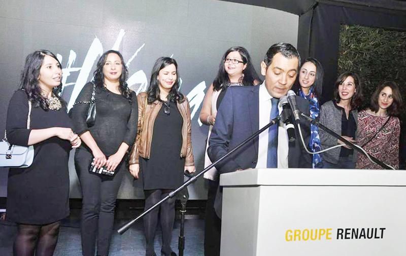 RSE: Renault Maroc mobilisé pour la femme
