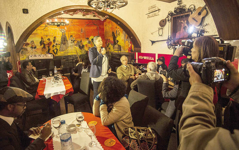 Lancement d'un Fonds marocain de mobilité artistique: 40 vols offerts aux artistes  interafricains