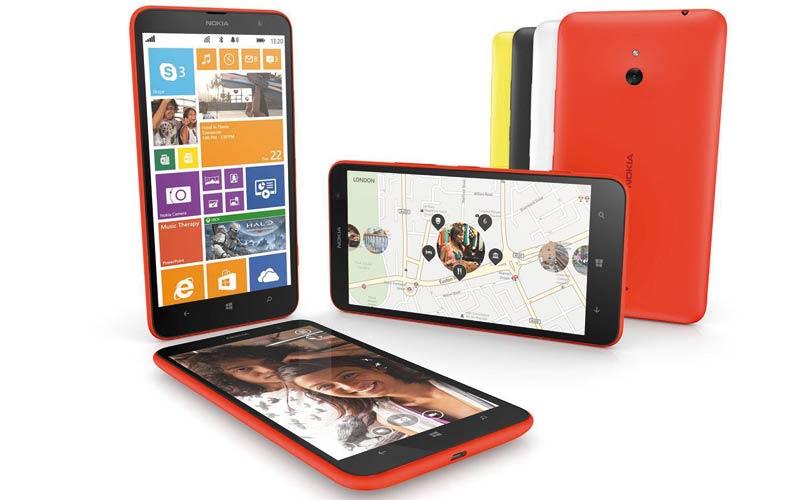 Nokia lance au Maroc deux nouveaux smartphones Lumia