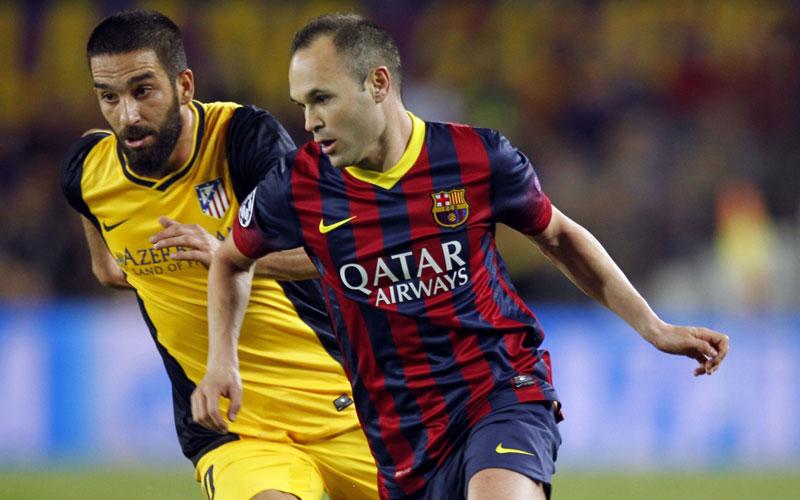 Ligue des champions : Le Barça presque qualifié en demi-finales
