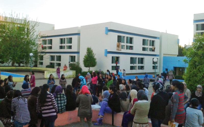 Logement des étudiants  Au Maroc: Un véritable calvaire