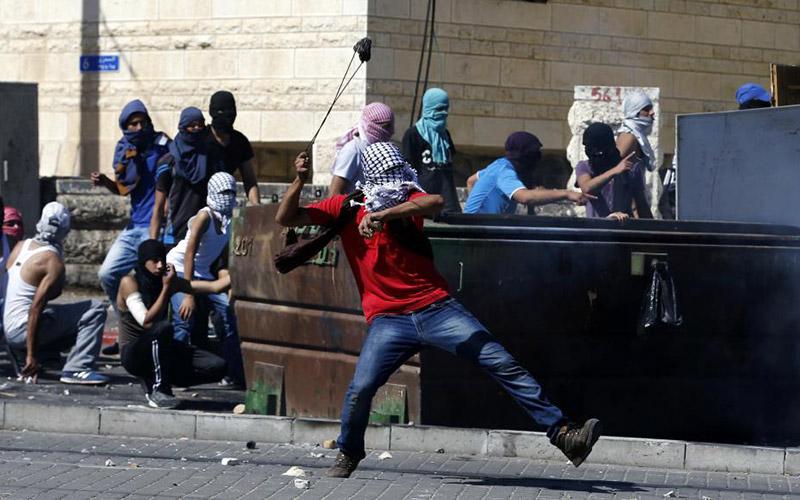 Palestine : 51 morts et 1950 blessés au cours des trois dernières semaines