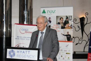 M'hammed Abbad Andaloussi: « La SNI associe Injaz à sa stratégie RSE »