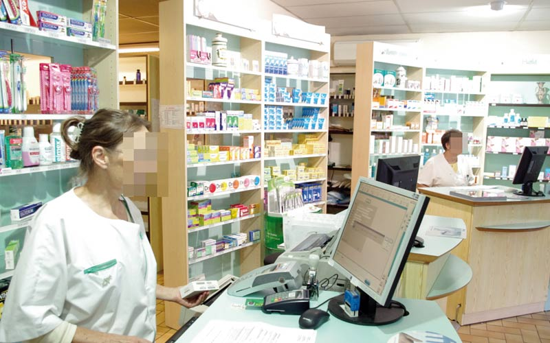 Les pharmaciens élisent leurs représentants