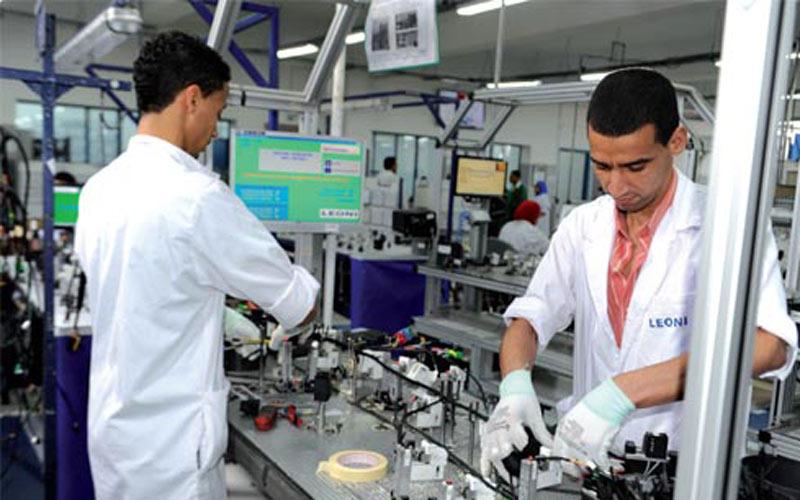 Berrechid: la nouvelle usine de Leoni emploiera 1800 personnes