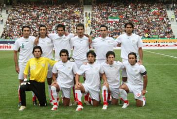 Coupe du monde 2014 : Equipe d'Iran