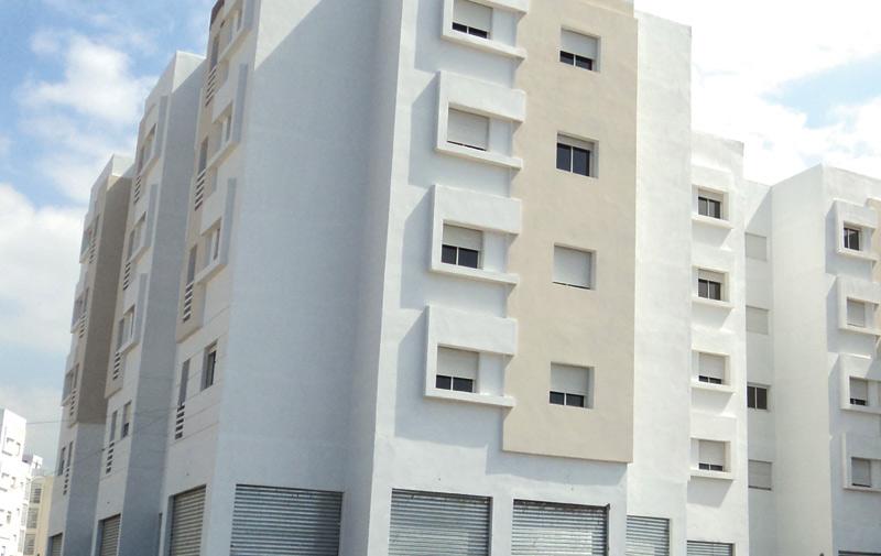 Sécurité des bâtiments :  Nouvelles normes en vigueur