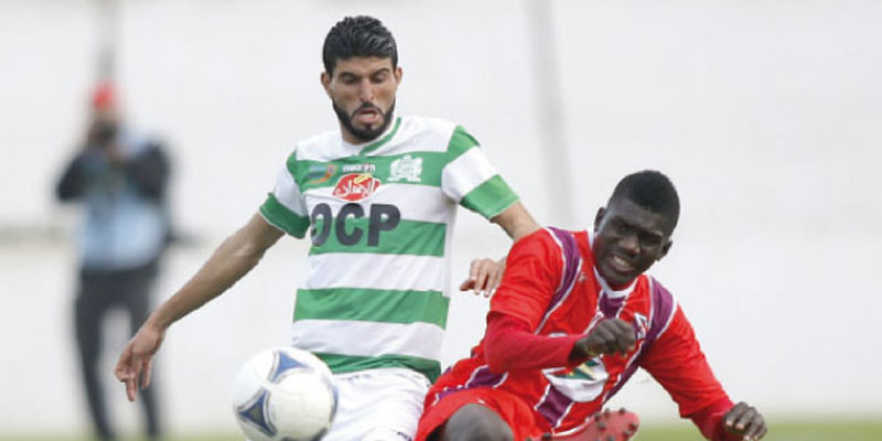 Coupe de la CAF (tirage au sort) : Le Difaa Hassani d'El Jadida contre Al-Ahly (Egypte)