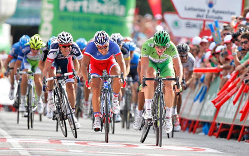 Cyclisme : Le Tour de France 2016 partira de la Manche