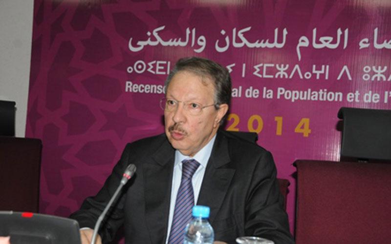 Recensement général de la population et de l'habitat 2014: Lahlimi veut contribuer à la réforme  de la formation professionnelle