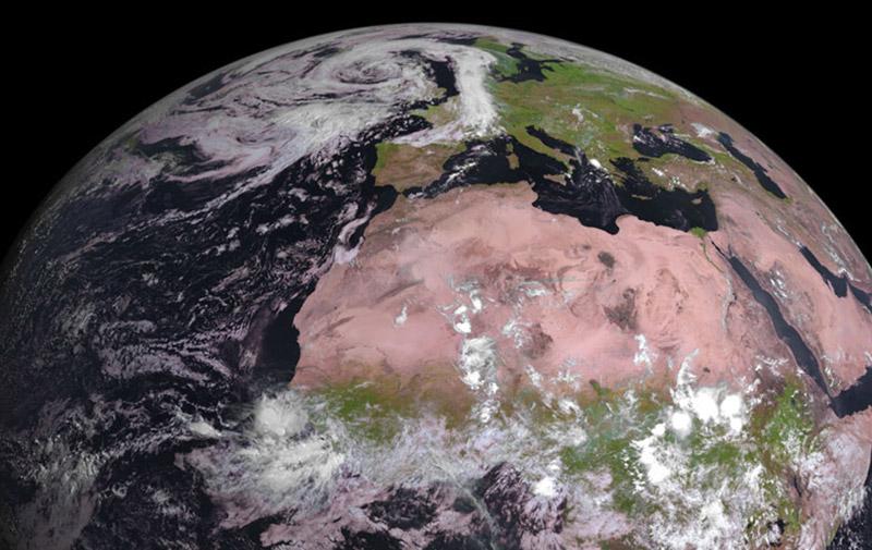 L'humanité a consommé ses ressources naturelles pour 2015