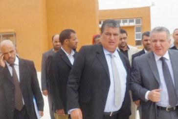 Laâyoune: La première EST dans les provinces du Sud ouvre ses portes
