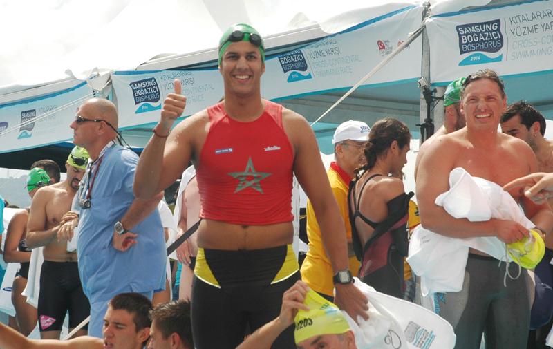«Moroccan run around the world»: L'incroyable 7-7-7 de Hassan Baraka