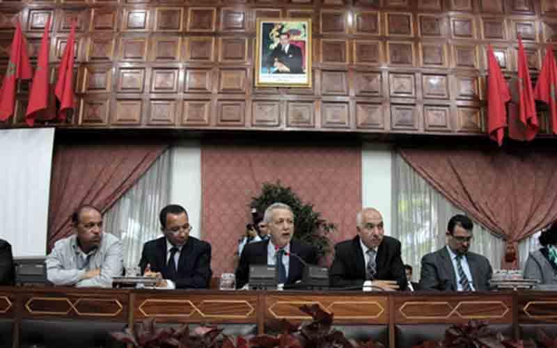 Conseil de la région du Grand Casablanca : Une session ordinaire au goût d'inachevé